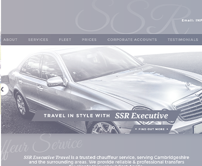 SSR EXECUTIVE LTD